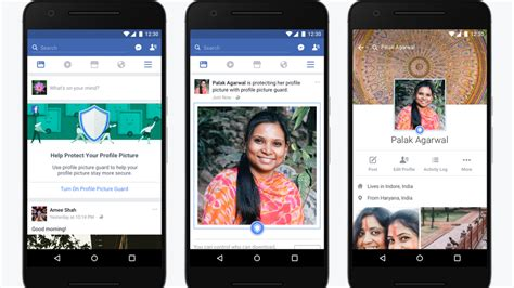 Facebook introduces profile picture protections to stop ...
