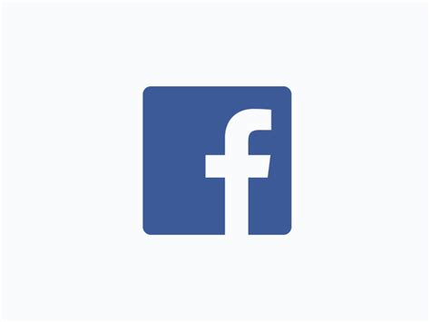 Facebook Logo Animation by Sonny - Dribbble