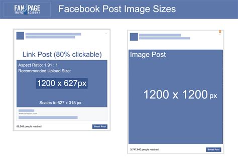 facebook picture size   DriverLayer Search Engine
