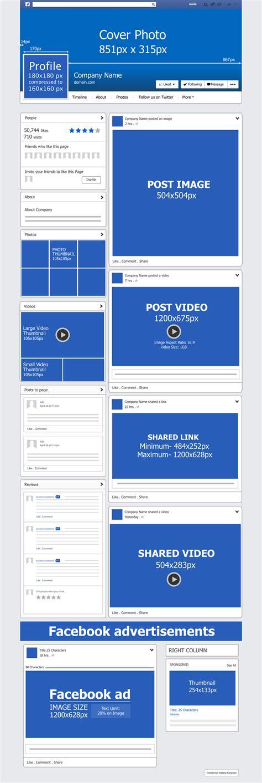 Facebook Post Dimensions 2015   RedAlkemi