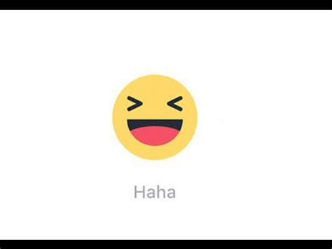 Facebook Reactions: qué significa cada emoji y para qué ...