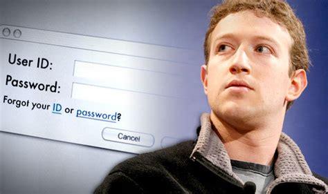 Facebook's Mark Zuckerberg had one of the worst passwords ...