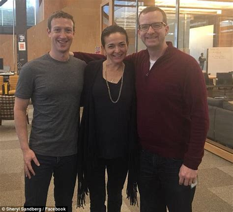 Facebook s Mark Zuckerberg jokes about what to wear on his ...