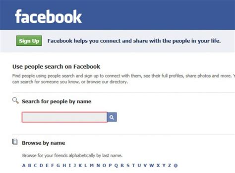 Facebook Search, How To Make The Most Of It - gHacks Tech News