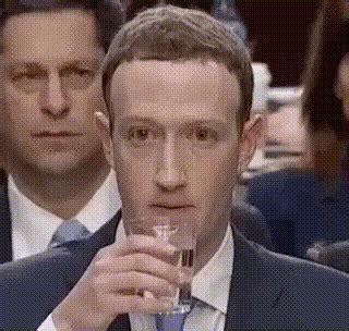 Facebook Weirdo Mark Zuckerberg s Notes for his Senate ...