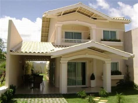 Fachadas de casas bonitas con balcon, fachadas de balcones ...