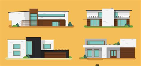 Fachadas de casas modernas - Revista Lamudi