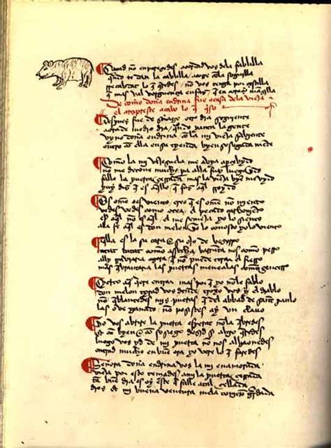 Facsímil de manuscrito medieval. Códice incunable de arte ...