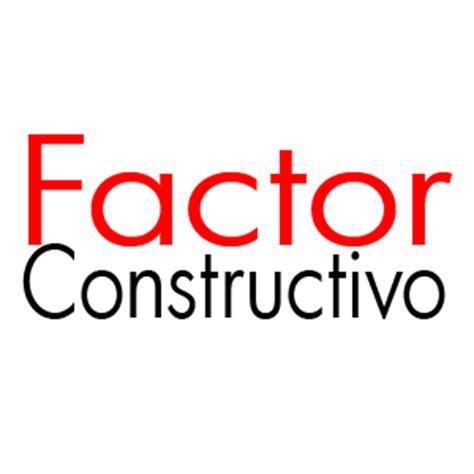 Factor Constructivo-separadores plásticos para ...