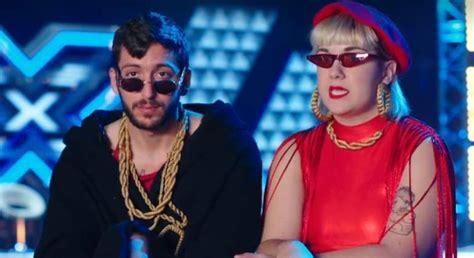 Factor X :  Muslona , el nuevo hit de los creadores de ...