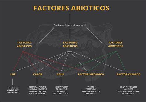 Factores abióticos; Qué son, principales elementos y ...