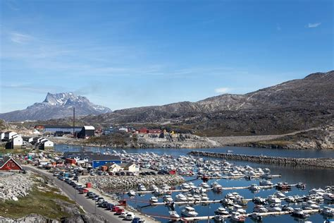 Facts About Greenland - An Adventurous World