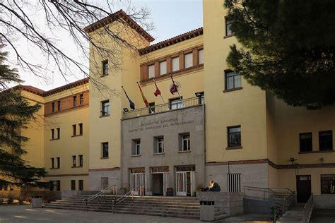 Facultad de Educación - Centro de Formación del ...
