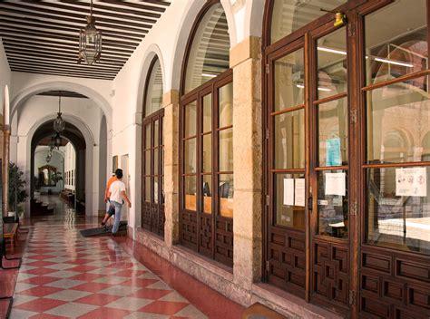 Facultad de Filosofía y Letras de la Universidad de Alcalá ...