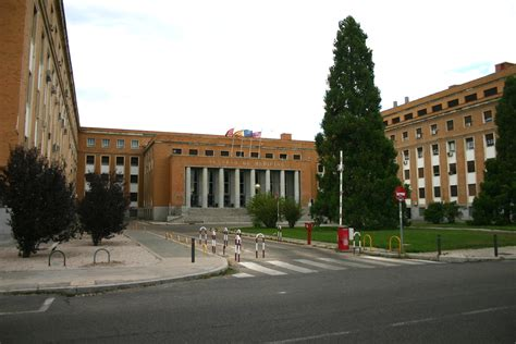 Facultad de Medicina de la Universidad Complutense - Himetop