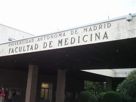 Facultad De Medicina (U.A.M.) | Ramiro Restaurantes