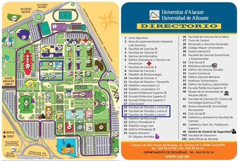 Faculty of Arts. University of Alicante