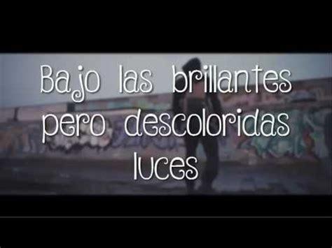 Faded - Alan Walker (Letra En Español) - YouTube