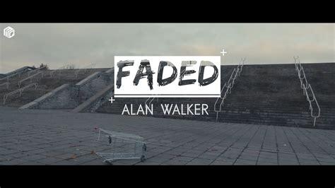 Faded - Alan Walker | MP3 XD!