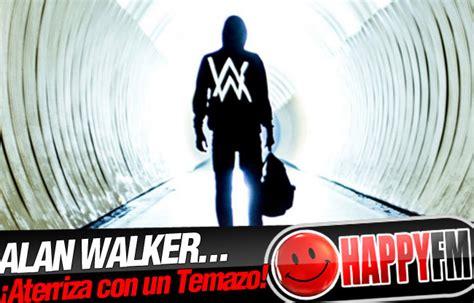 Faded de Alan Walker: Letra (Lyrics) en Español y Vídeo ...