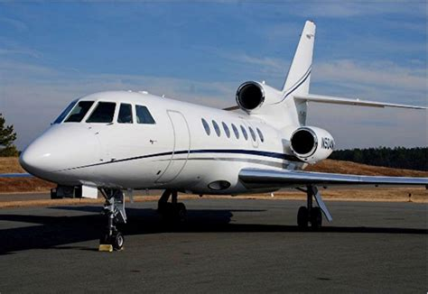 Falcon 50   Epic Jet   Private Air Travel Solutions