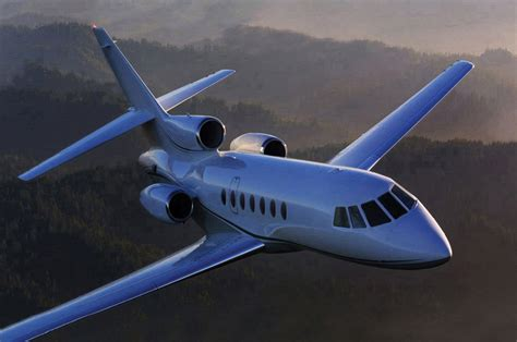 Falcon 50EX Performance, Specifications and Comparisons