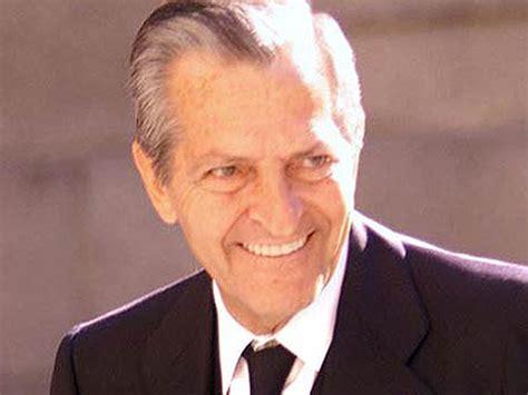 Fallece Adolfo Suárez, el primer Presidente de la ...