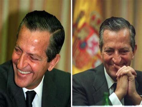 Fallece Adolfo Suárez, primer presidente de la democracia ...