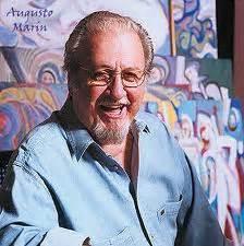 Fallece el maestro de las artes Augusto Marín | ENCUENTRO ...