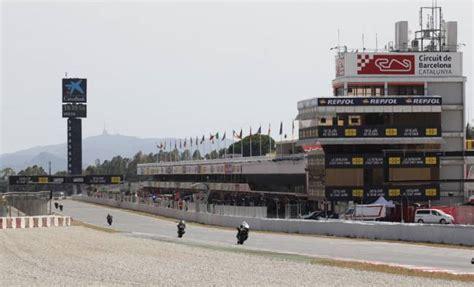 Fallece el piloto Enric Saurí tras un accidente en ...