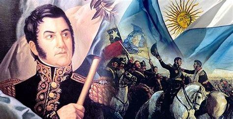 Fallece José de San Martin | History Channel