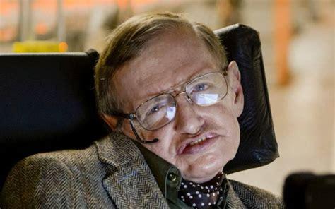 Fallece Stepehen Hawking: el gran astrofísico busca ya ...