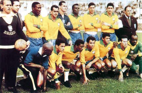 Fallece Zito, una leyenda del fútbol brasileño y mundial ...