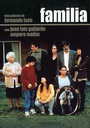 Familia (1996) - FilmAffinity
