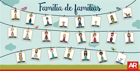 Familia de familias