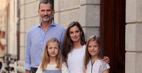 Familia Real Española: El enigma de cada verano: ¿dónde ...