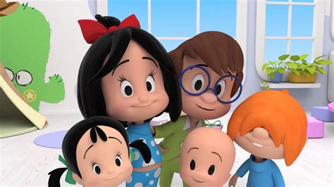 Familia Telerín : Colección de canciones infantiles (15min ...