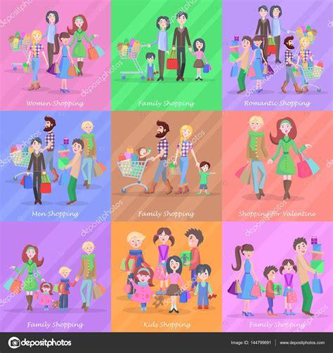 Familias diferentes tipos