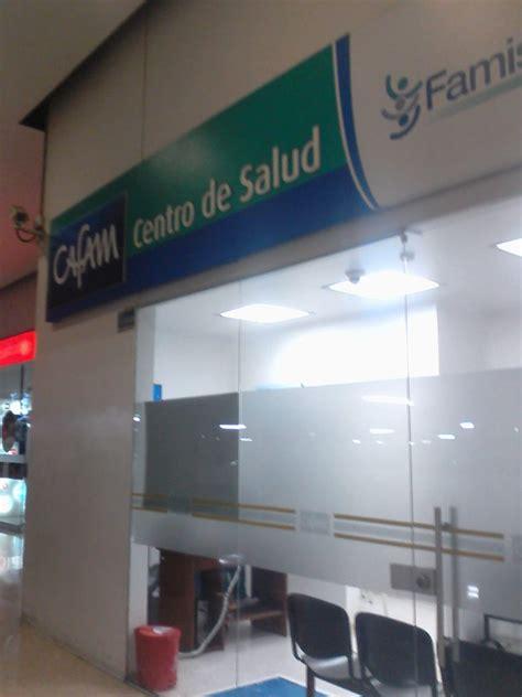 Famisanar Centro de Salud Mercurio | EPS | Santa Maria del ...