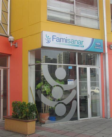 Famisanar EPS Fiesta Suba | EPS | Bochalema | Suba | Bogotá