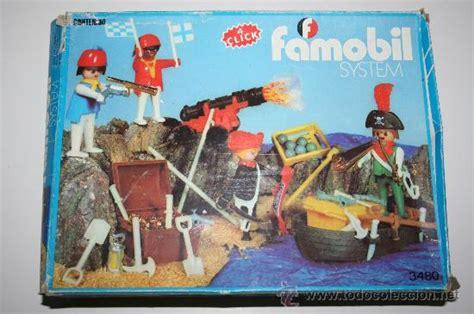 famobil set piratas - ref 3480 - Comprar Playmobil en ...