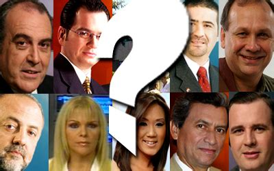 Famosos del SNT divididos por Pizarro | TELEVISION.COM.PY