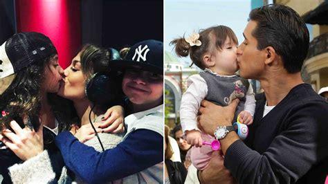 Famosos que besan a sus hijos en los labios: Jennifer ...