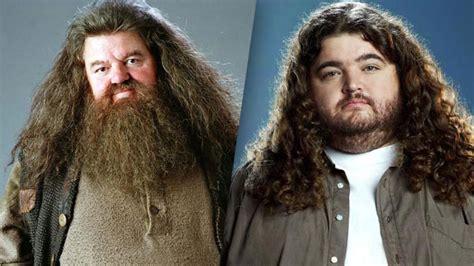 Famosos que se parecen a personajes de Harry Potter | AR13.cl