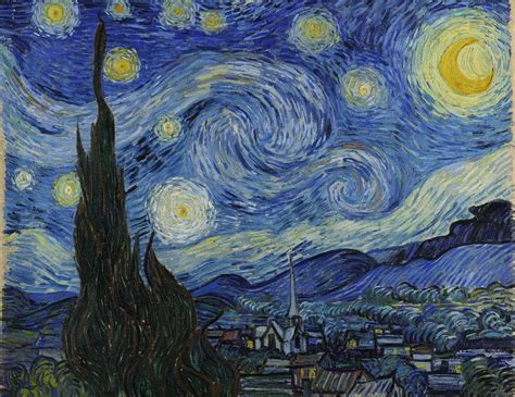 Famous Artist s First , Last and Most Popular Paintings ...
