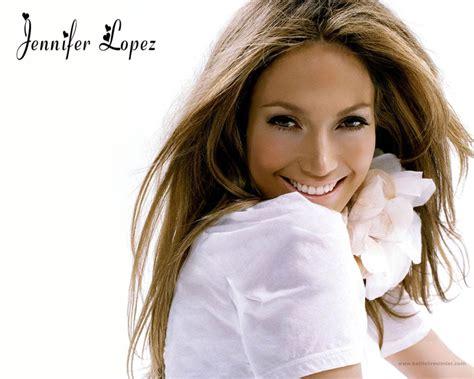 Famous People In The World: Jennifer Lopez