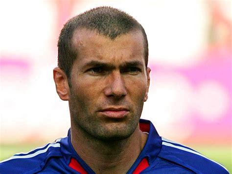 Famous: Zinedine Zidane