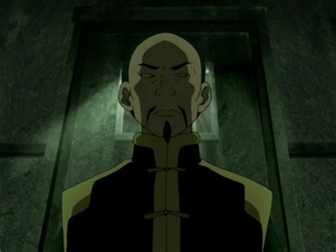 Fanon:Long Feng (Story) | Avatar Wiki | Fandom powered by ...