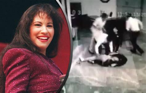 Fans de Selena enfadados con el teaser de la serie (VIDEO ...