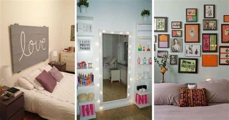 Fantásticas Ideas Para Decorar Tu Habitación ¿Cuál ...